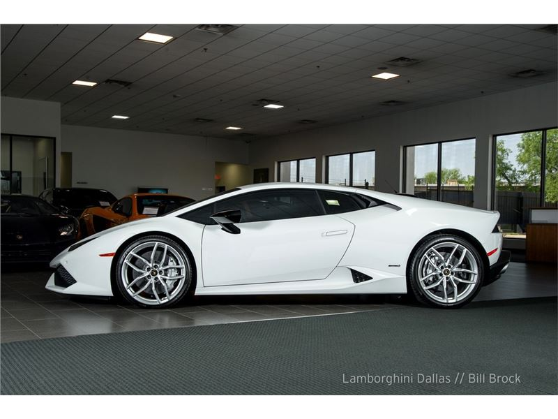 2016 Lamborghini Huracan LP610-4 for sale in for sale on GoCars