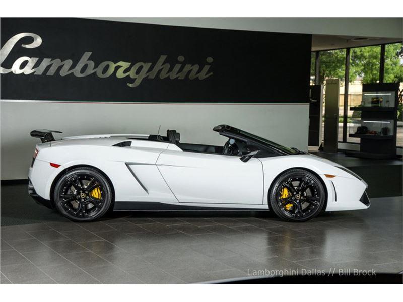 2012 Lamborghini Gallardo Lp550 2 For Sale Gc 34694 Gocars
