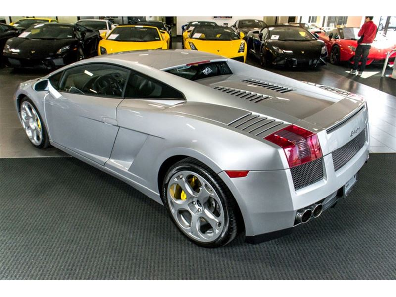 2004 Lamborghini Gallardo for sale in for sale on GoCars