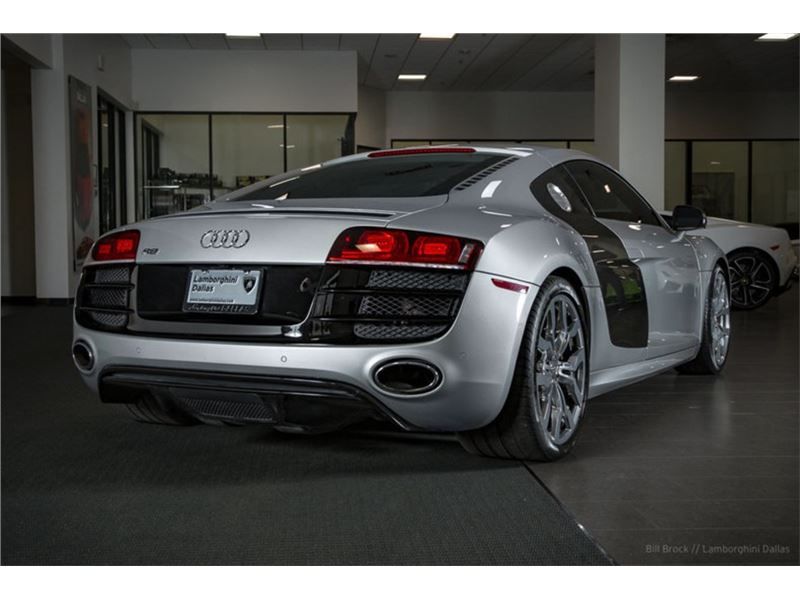 2012 Audi R8 for sale in for sale on GoCars