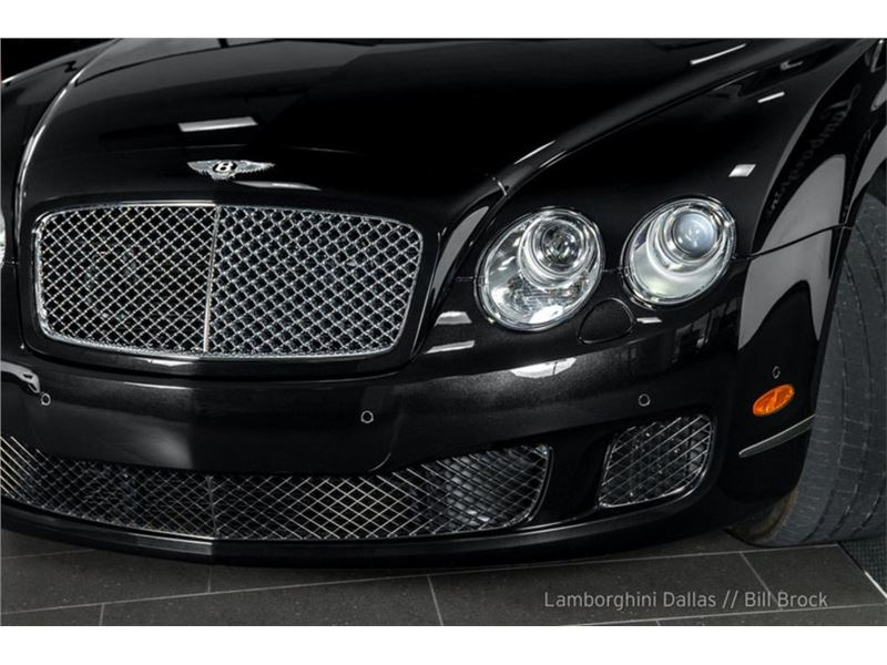 2012 Bentley Continental Flying Spur Speed for sale in for sale on GoCars