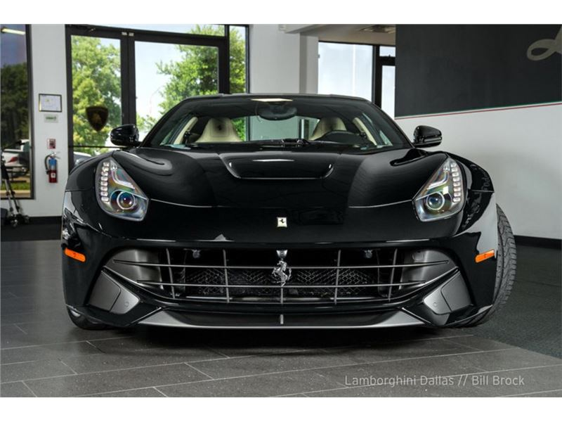 2016 Ferrari F12 Berlinetta for sale in for sale on GoCars