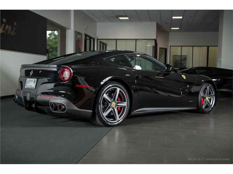 2016 Ferrari F12 Berlinetta for sale in for sale on GoCars