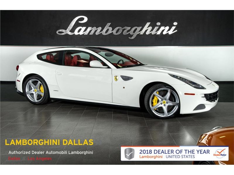 2016 Ferrari FF for sale in for sale on GoCars