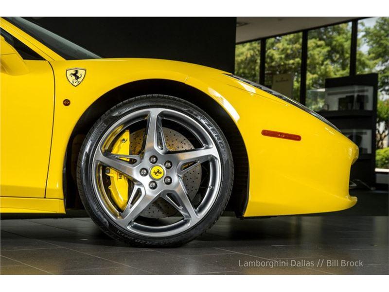 2012 Ferrari 458 Italia for sale in for sale on GoCars