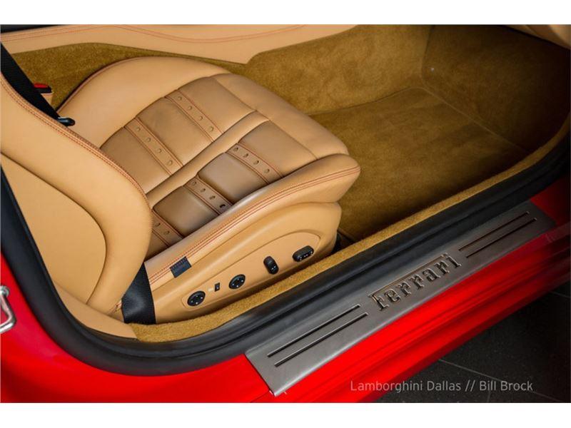 2013 Ferrari California for sale in for sale on GoCars