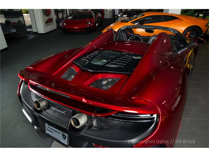 2016 McLaren 675 LT for sale in for sale on GoCars