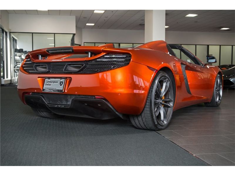 2014 McLaren MP4-12C for sale in for sale on GoCars