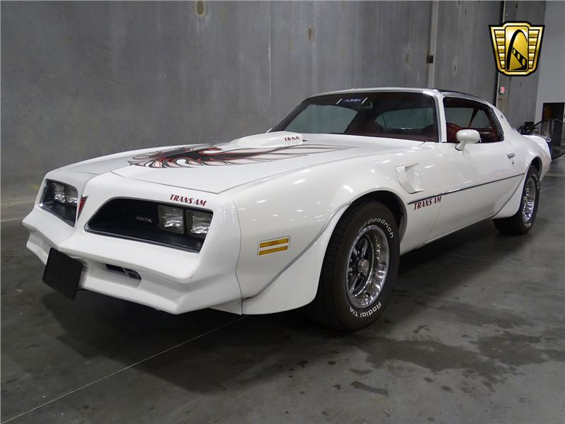 1977 Pontiac Firebird for sale in for sale on GoCars