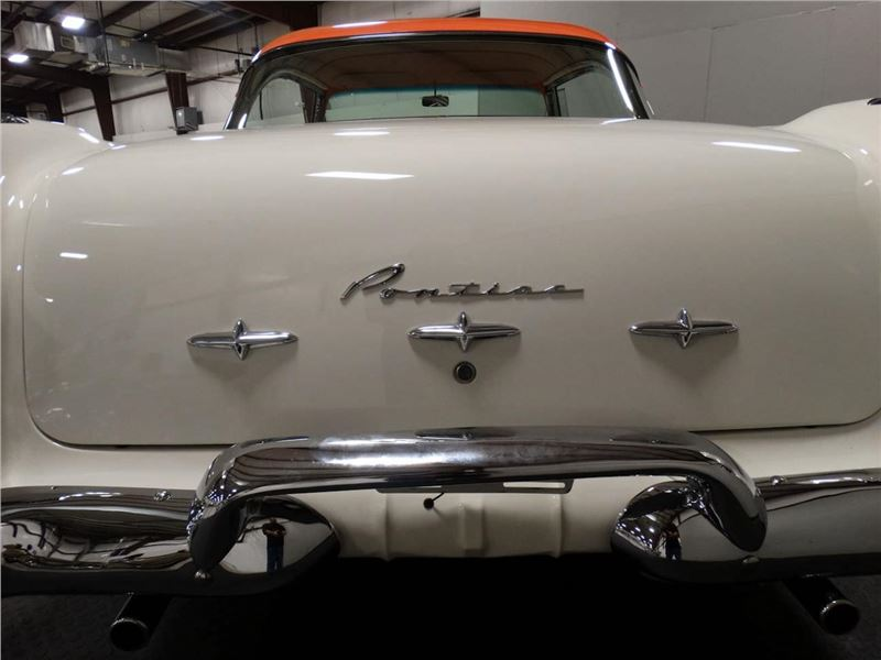 1956 Pontiac Star Chief for sale in for sale on GoCars