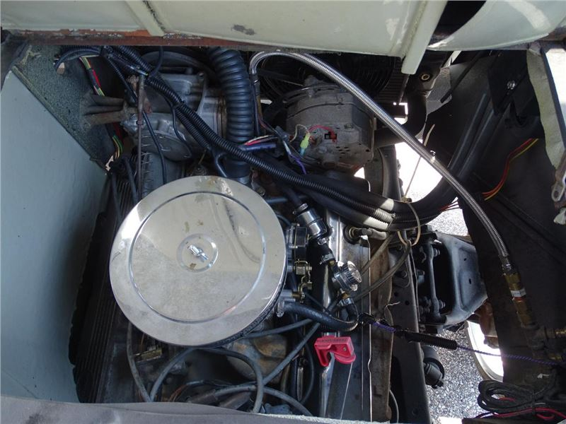 1965 Chevrolet P10 for sale in for sale on GoCars
