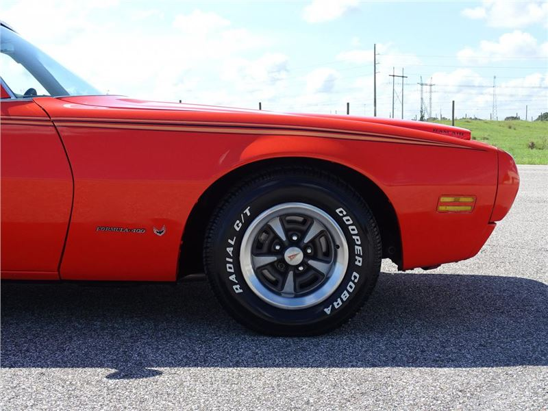 1973 Pontiac Firebird for sale in for sale on GoCars