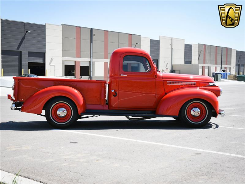 1941 Chevrolet Pickup for sale in for sale on GoCars