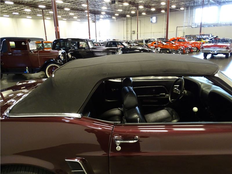 1969 Ford Mustang for sale in for sale on GoCars