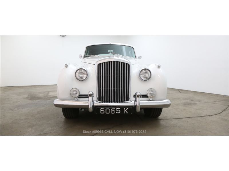 1960 Bentley S2 LHD for sale in for sale on GoCars