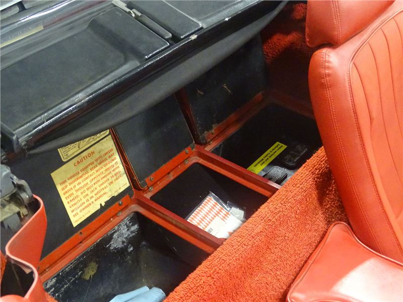 1969 Chevrolet Corvette for sale in for sale on GoCars