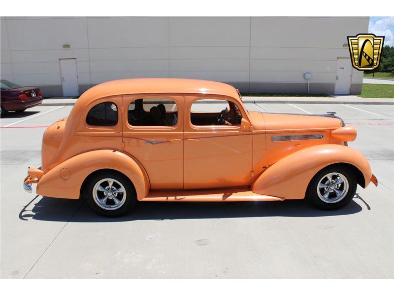 1936 Pontiac Sedan for sale in for sale on GoCars