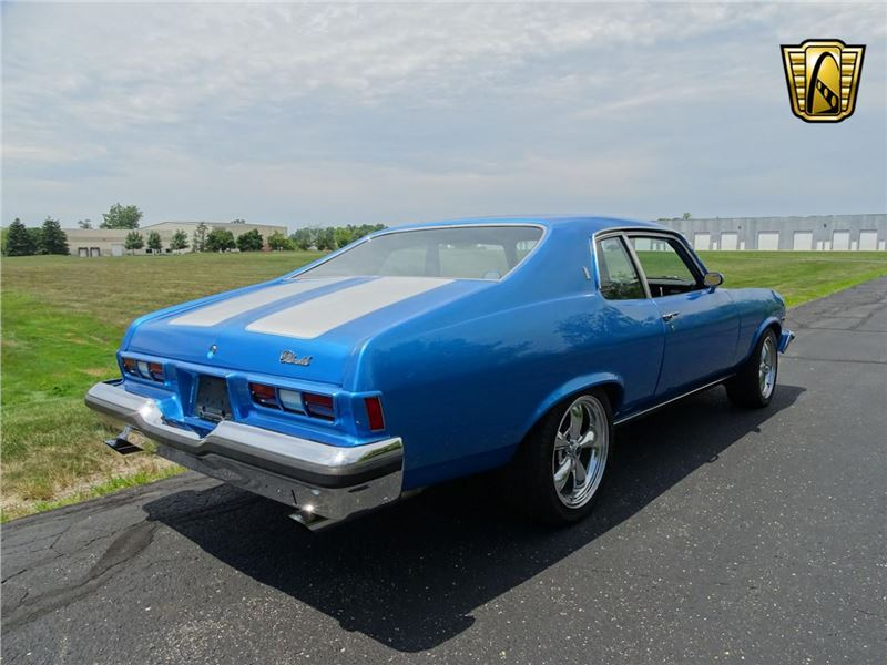 1974 Oldsmobile Omega for sale in for sale on GoCars