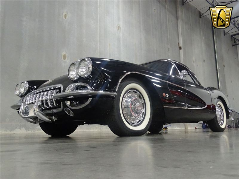 1959 Chevrolet Corvette for sale in for sale on GoCars