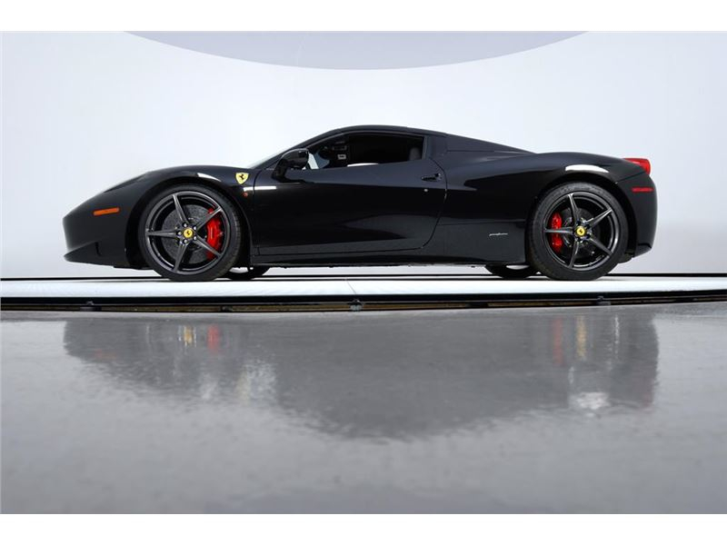 2013 Ferrari 458 Spider for sale in for sale on GoCars