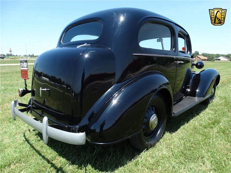 1936 Chevrolet Sedan for sale in for sale on GoCars