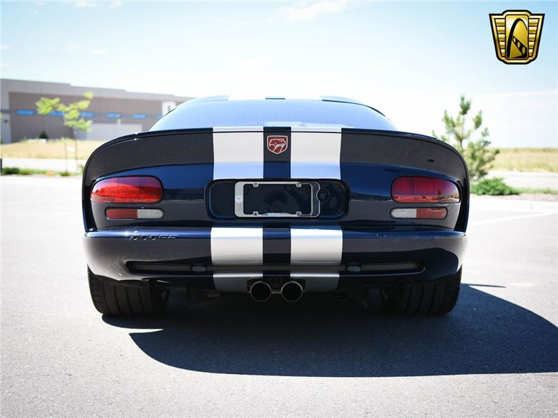 2001 Dodge Viper for sale in for sale on GoCars