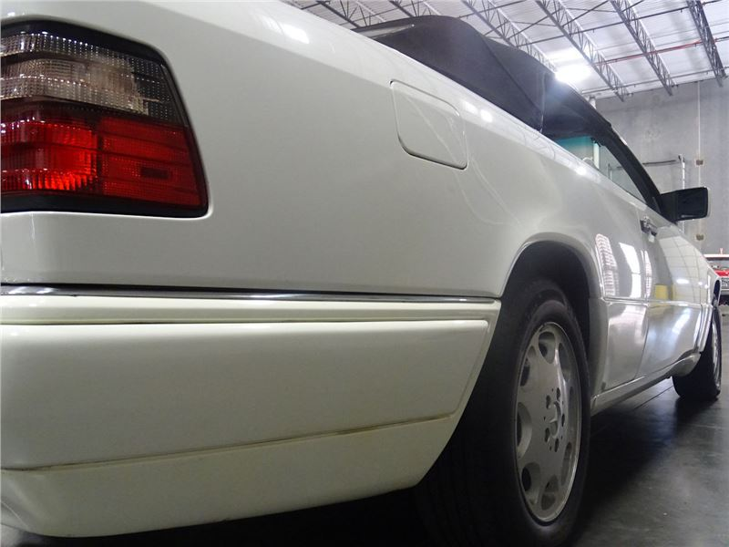 1994 Mercedes-Benz E320 for sale in for sale on GoCars