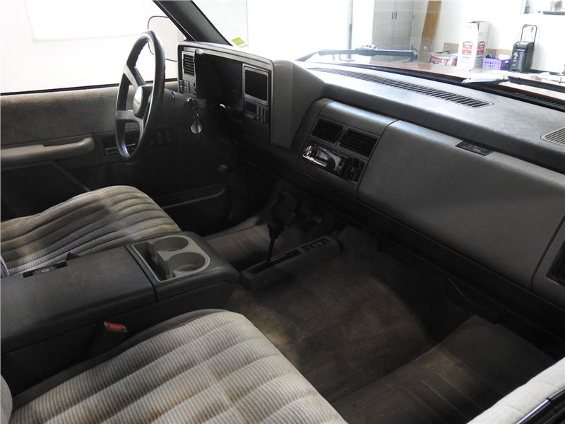 1990 Chevrolet K1500 for sale in for sale on GoCars
