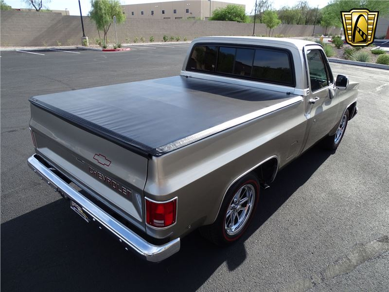 1982 Chevrolet C10 for sale in for sale on GoCars