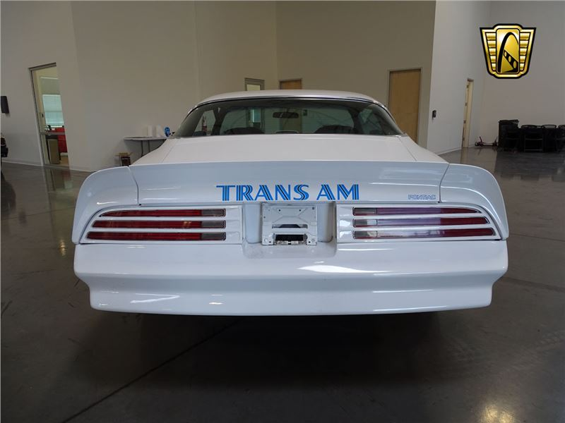 1976 Pontiac Trans Am for sale in for sale on GoCars