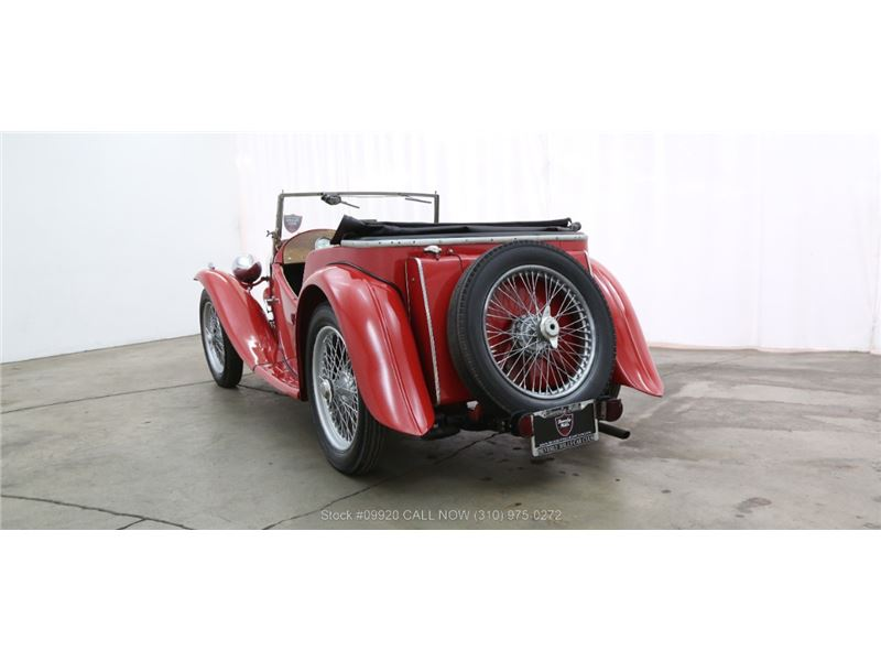 1946 MG TC for sale in for sale on GoCars