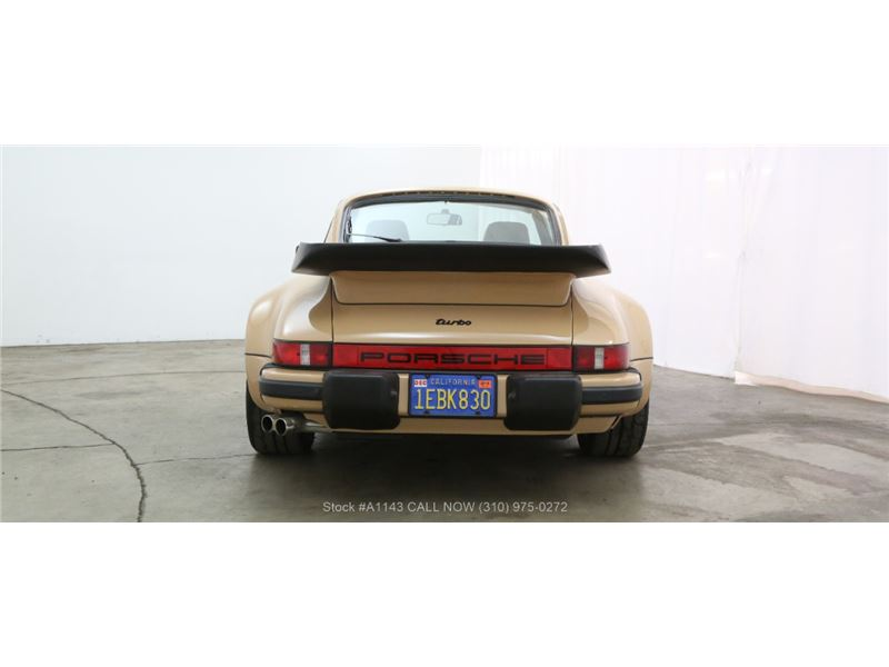 1978 Porsche 930 for sale in for sale on GoCars