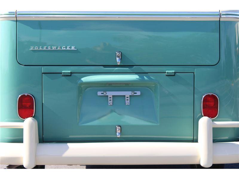 1967 Volkswagen Transporter for sale in for sale on GoCars