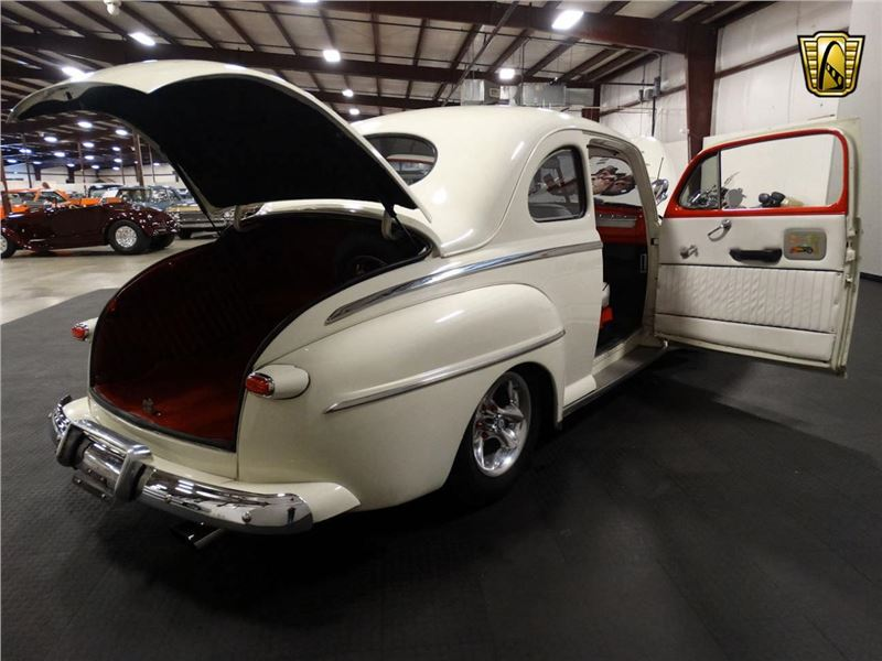 1948 Ford Coupe for sale in for sale on GoCars