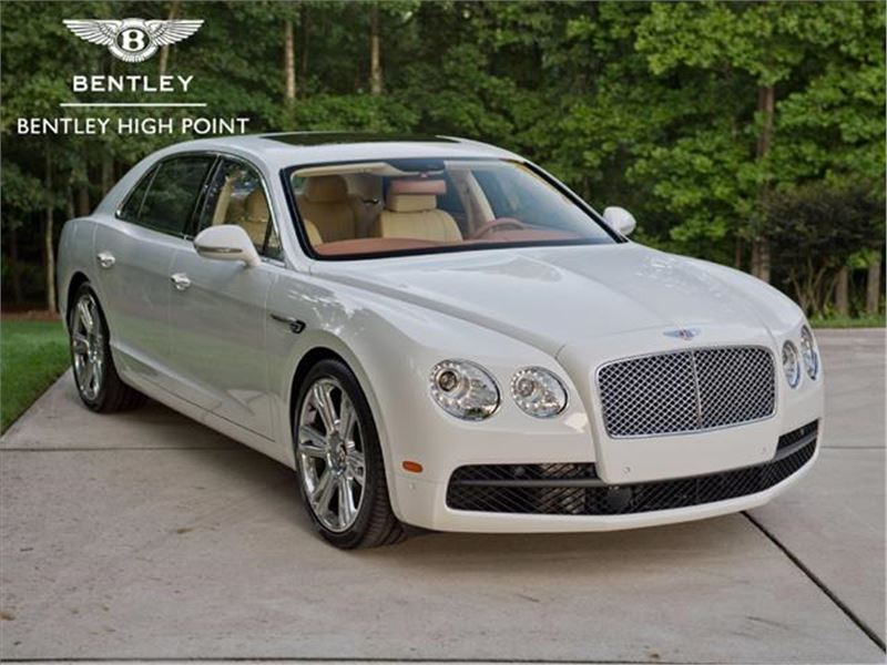 2015 Bentley Flying Spur V8 For Sale Gc 6678 Gocars