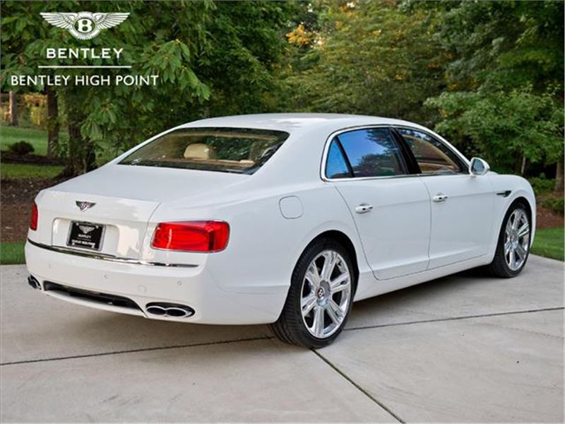 2015 bentley flying spur v8 for sale gc 6678 gocars. Black Bedroom Furniture Sets. Home Design Ideas