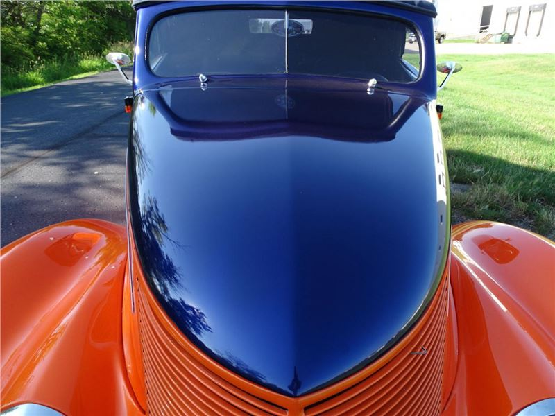 1937 Ford Cabriolet for sale in for sale on GoCars