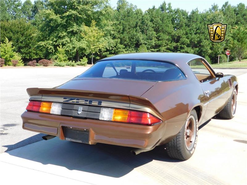1979 Chevrolet Camaro for sale in for sale on GoCars