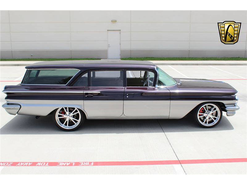 1960 Pontiac Catalina for sale in for sale on GoCars