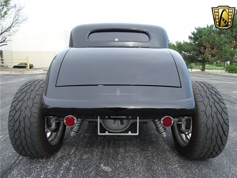 1934 Ford 3 Window for sale in for sale on GoCars