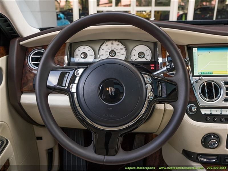 2014 Rolls-Royce Ghost for sale in for sale on GoCars