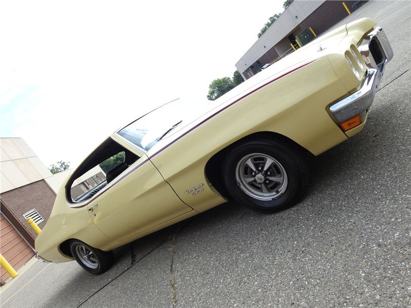 1970 Pontiac Tempest for sale in for sale on GoCars