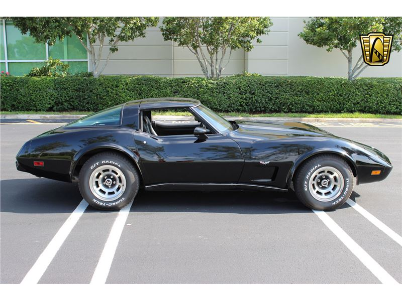 1979 Chevrolet Corvette for sale in for sale on GoCars