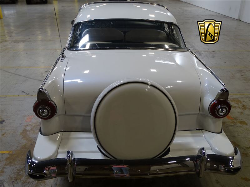 1956 Ford Crown Victoria for sale in for sale on GoCars