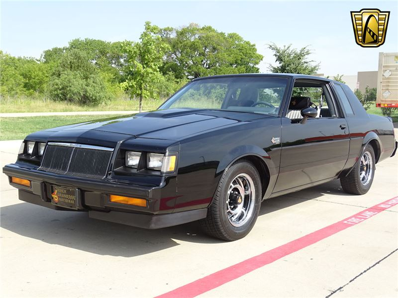 1986 Buick Regal for sale in for sale on GoCars