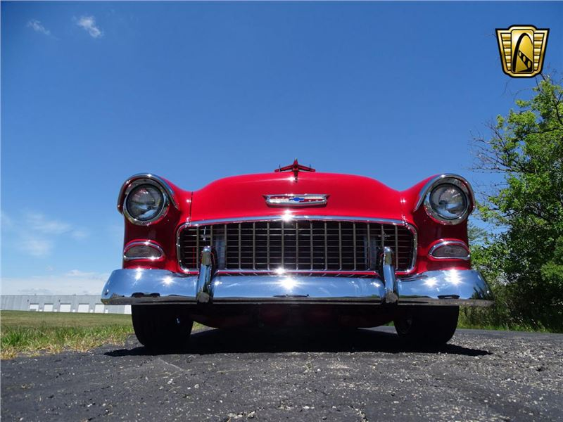 1955 Chevrolet Nomad for sale in for sale on GoCars