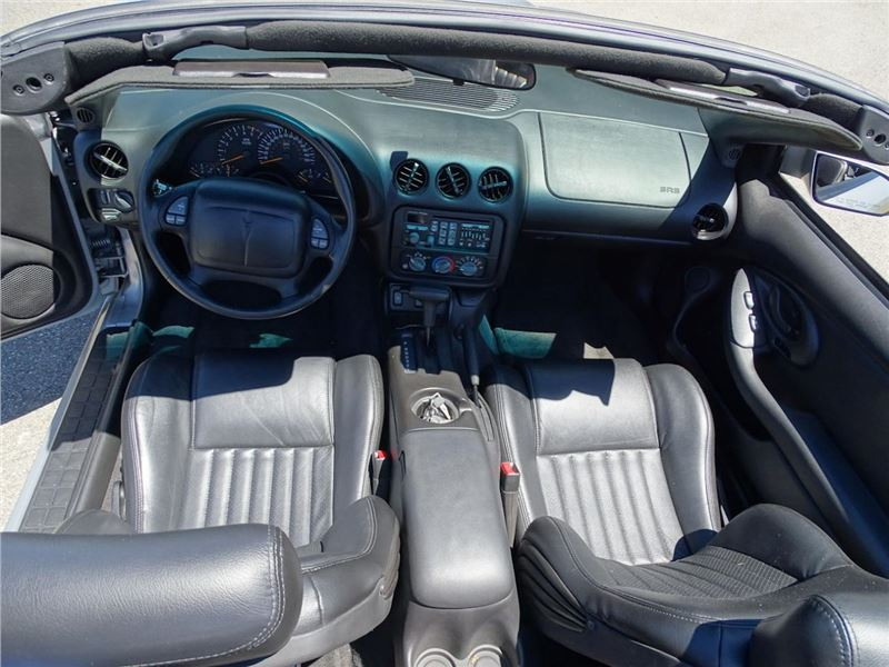 2002 Pontiac Firebird for sale in for sale on GoCars