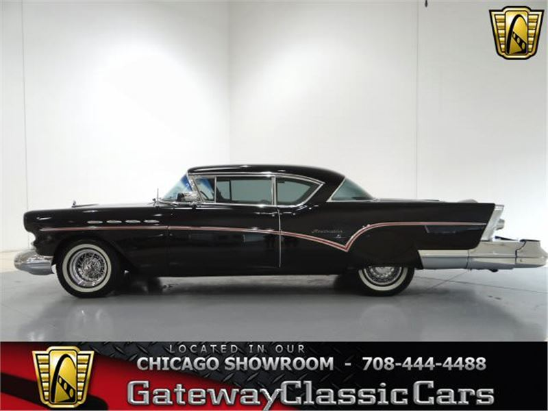 1957 Buick Roadmaster 75 For Sale | GC-6734 | GoCars
