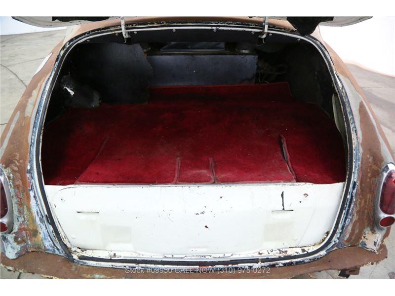 1961 Rolls-Royce Silver Cloud II LHD for sale in for sale on GoCars