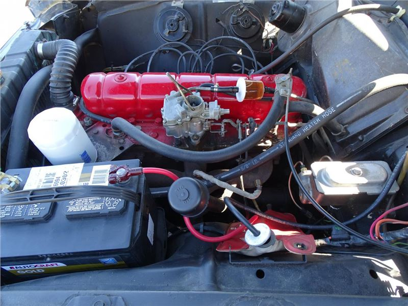 1963 AMC Rambler for sale in for sale on GoCars
